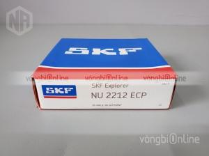 Vòng bi SKF NU 2212 ECP