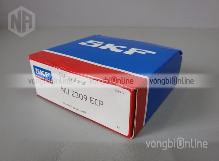 Vòng bi NU 2309 ECP chính hãng SKF - Vòng bi Online