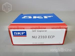 Vòng bi SKF NU 2310 ECP