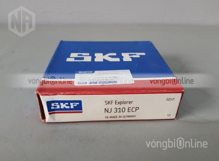 Vòng bi NJ 310 ECP chính hãng SKF - Vòng bi Online