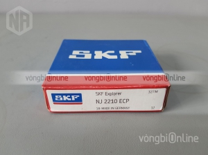 Vòng bi SKF NJ 2210 ECP