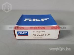 Vòng bi SKF NJ 2212 ECP