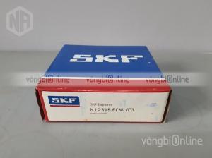 Vòng bi SKF NJ 2315 ECML/C3