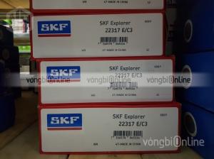 Vòng bi SKF 22317 E/C3