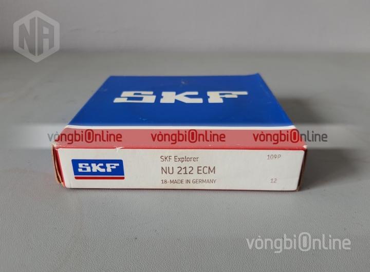 Vòng bi NU 212 ECM chính hãng SKF - Vòng bi Online