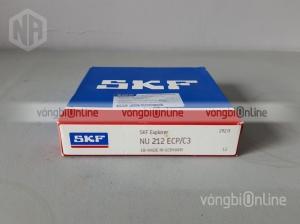 Vòng bi SKF NU 212 ECP/C3