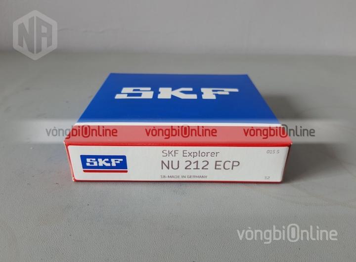 Vòng bi NU 212 ECP chính hãng SKF - Vòng bi Online