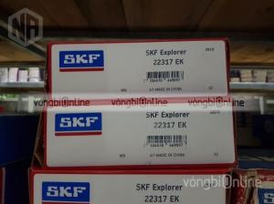 Vòng bi SKF 22317 EK