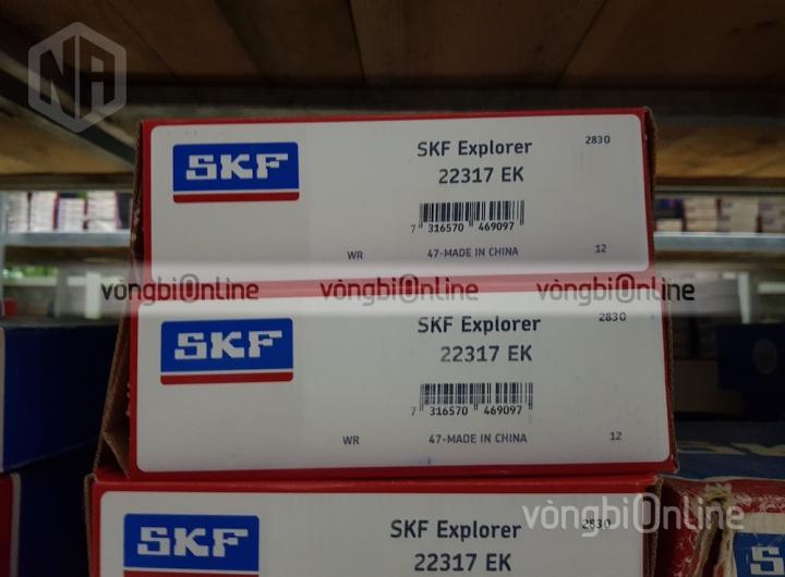 Vòng bi SKF 22317 EK chính hãng, Đại lý ủy quyền vòng bi SKF