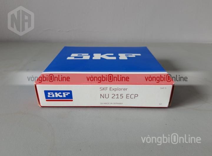 Vòng bi NU 215 ECP chính hãng SKF - Vòng bi Online