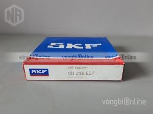 Vòng bi SKF NU 216 ECP
