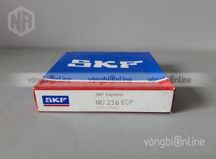 Vòng bi NU 216 ECP chính hãng SKF - Vòng bi Online