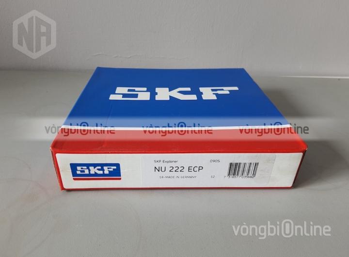 Vòng bi NU 222 ECP chính hãng SKF - Vòng bi Online