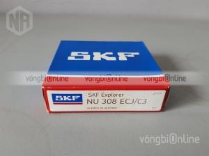 Vòng bi SKF NU 308 ECJ/C3