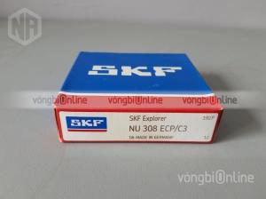 Vòng bi SKF NU 308 ECP/C3