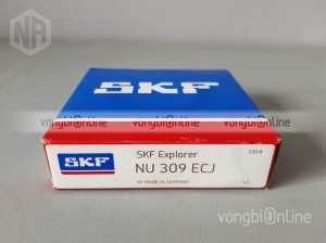 Vòng bi SKF NU 309 ECJ
