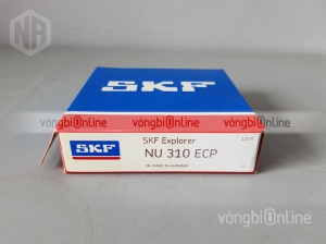Vòng bi SKF NU 310 ECP