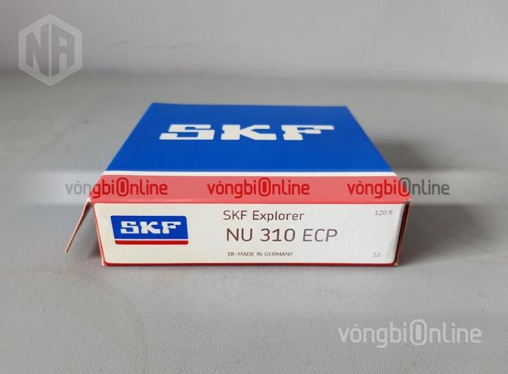 Vòng bi NU 310 ECP chính hãng SKF - Vòng bi Online