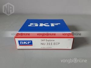 Vòng bi SKF NU 311 ECP