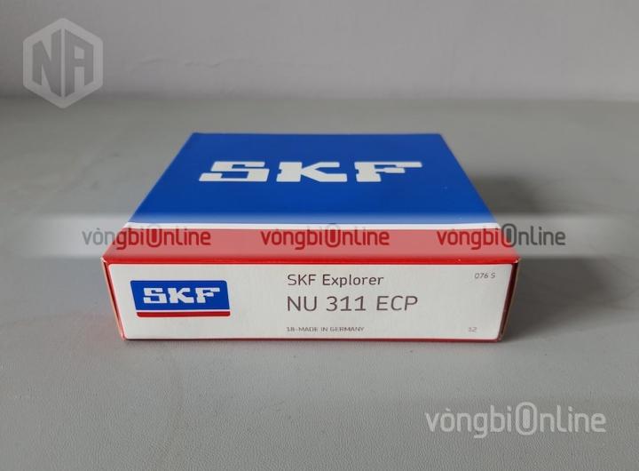 Vòng bi NU 311 ECP chính hãng SKF - Vòng bi Online