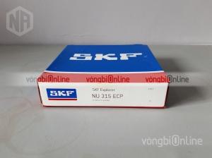 Vòng bi SKF NU 315 ECP