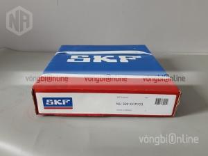 Vòng bi SKF NU 324 ECP/C3