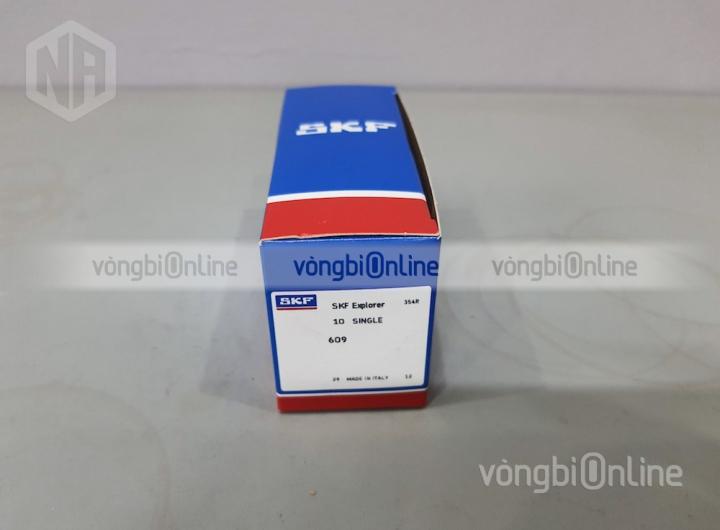 Vòng bi 609 chính hãng SKF - Vòng bi Online