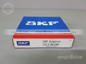 Vòng bi SKF 7213 BECBP
