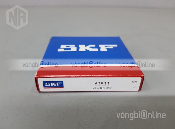 Vòng bi 61811 chính hãng SKF - Vòng bi Online