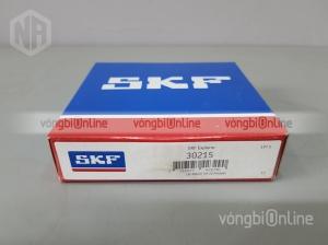 Vòng bi SKF 30215