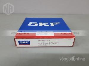 Vòng bi SKF NU 216 ECM/C3