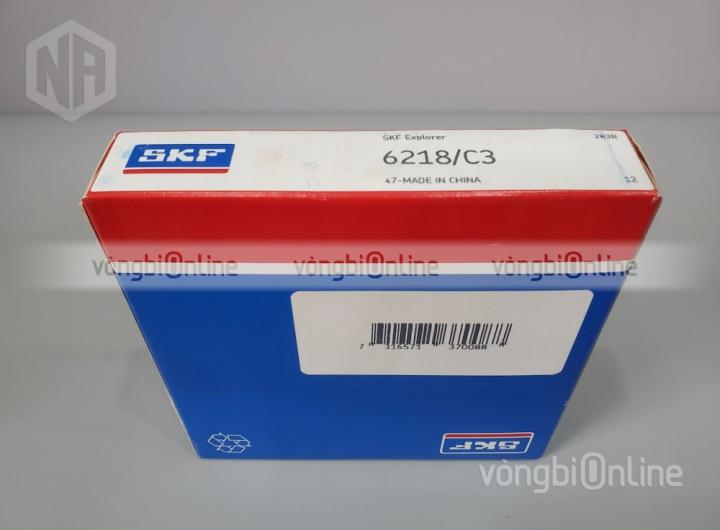 Vòng bi 6218/C3 chính hãng SKF - Vòng bi Online