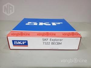 Vòng bi SKF 7322 BECBM