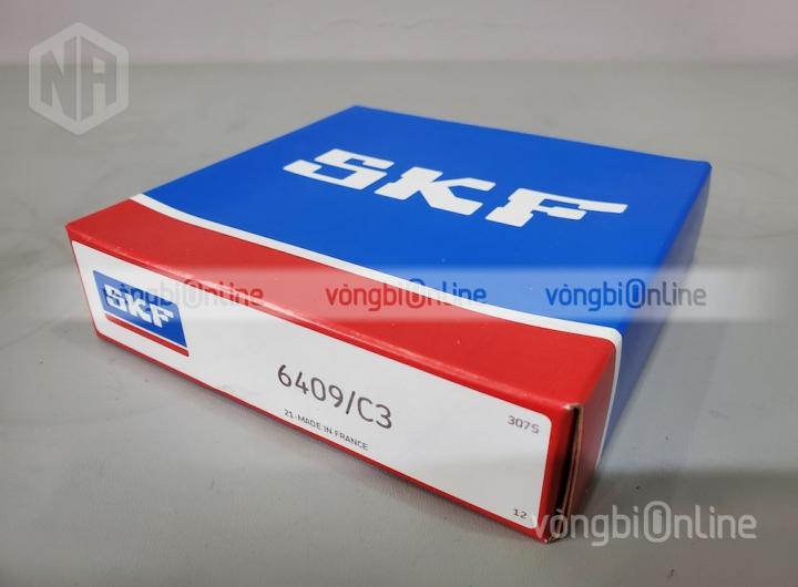 Vòng bi 6409/C3 chính hãng SKF - Vòng bi Online
