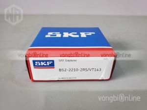 Vòng bi SKF BS2-2210-2RS/VT143