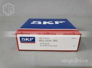 Vòng bi SKF BS2-2214-2RS/VT143