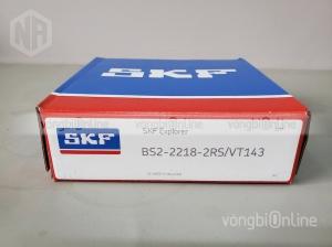 Vòng bi SKF BS2-2218-2RS/VT143