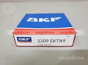 Vòng bi SKF 1209 EKTN9