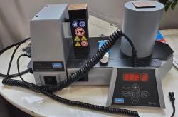 Mở hộp máy gia nhiệt vòng bi bạc đạn SKF TIH 030m/230v