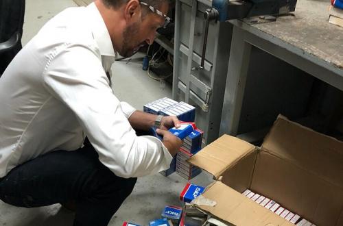 Vòng bi bạc đạn SKF chính hãng những lưu ý quan trọng trước khi mua hàng