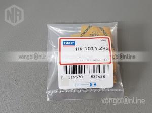 Vòng bi SKF HK 1014.2RS