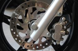 Bạc đạn SKF bên trong các mẫu xe máy điện Klara S của VinFast