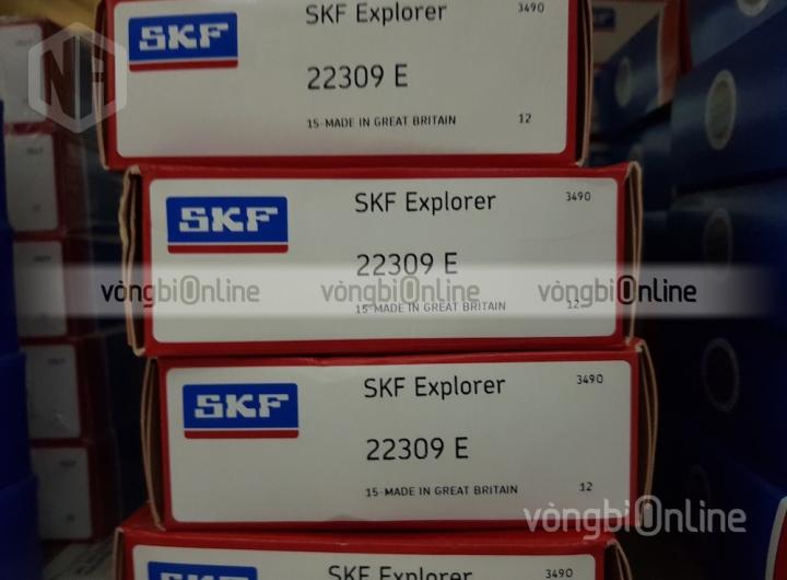 Vòng bi SKF 22309 E chính hãng, Đại lý ủy quyền vòng bi SKF