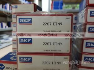Vòng bi SKF 2207 ETN9