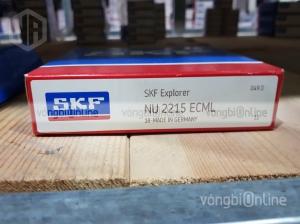 Vòng bi SKF NU 2215 ECML