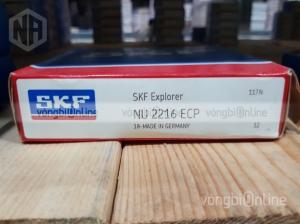 Vòng bi SKF NU 2216 ECP