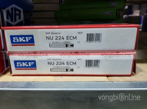 Vòng bi SKF NU 224 ECM