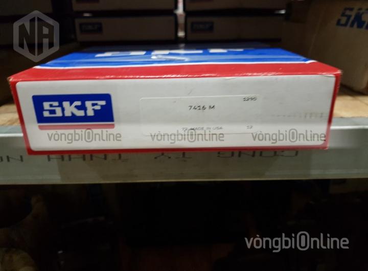 Vòng bi SKF 7416 M chính hãng, Đại lý ủy quyền vòng bi SKF