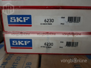 Vòng bi SKF 6230
