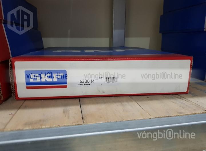 Vòng bi SKF 6330 M chính hãng, Đại lý ủy quyền vòng bi SKF